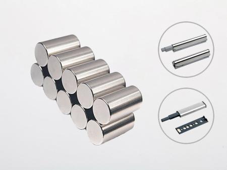 复位器磁铁_磁铁厂家-金石磁业