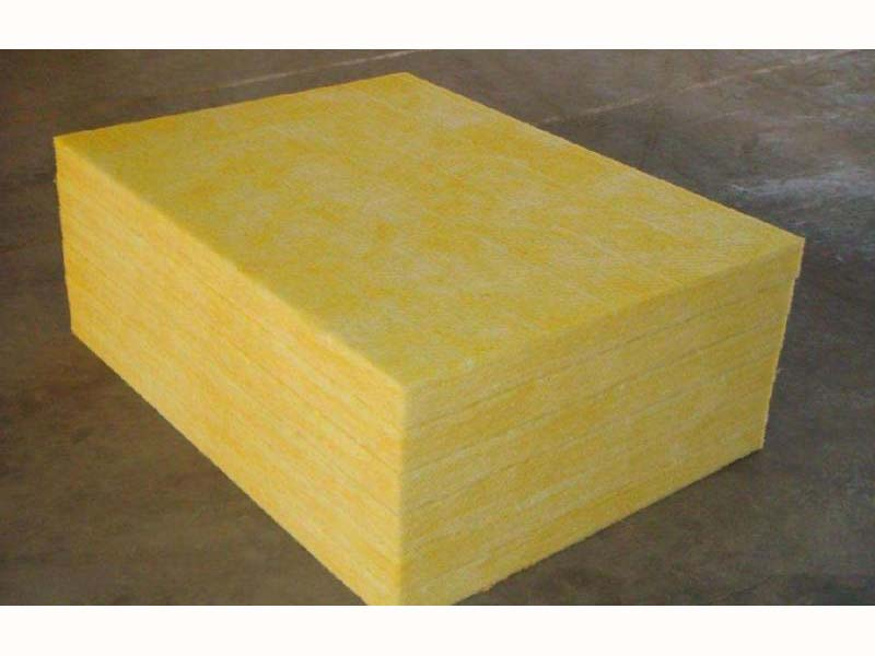 蘭州外墻巖棉板-買好的保溫材料優選甘肅茂源保溫材料