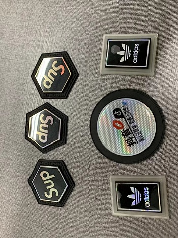 厦门价位合理的pvc标签水晶胶批发|PU水晶胶厂家