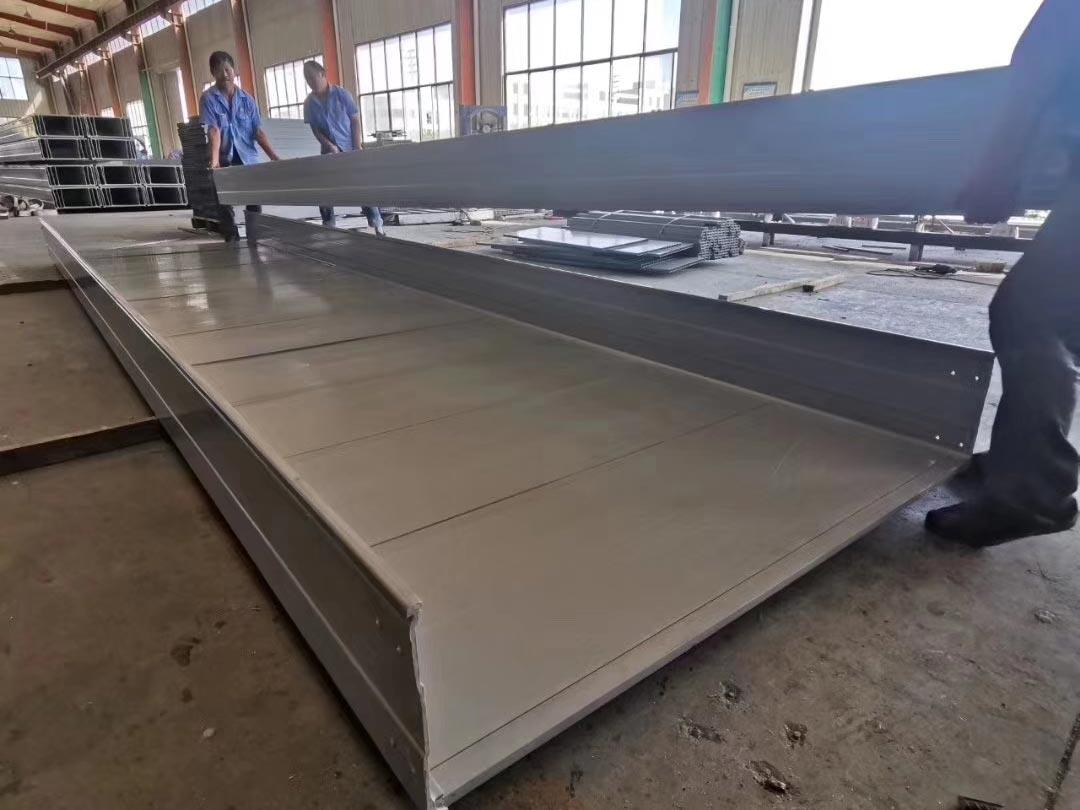 福建高分子电缆桥架生产厂家-买高分子电缆桥架请来河北京冀