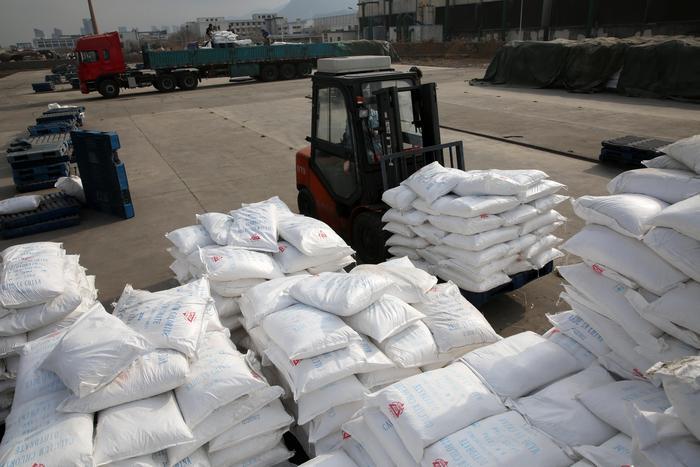 烏海聚合氯化鋁價格 優惠的聚合氯化鋁供銷