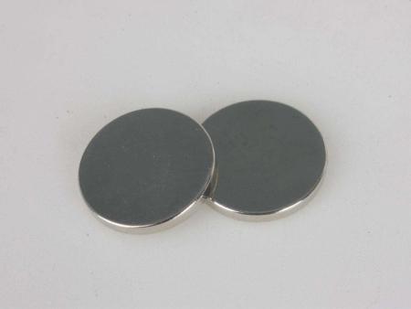惠州圆片磁铁生产厂家-供应惠州实用的圆片磁铁