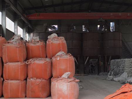鞍山方解石粉-好的方解石粉就选贺泽石粉厂