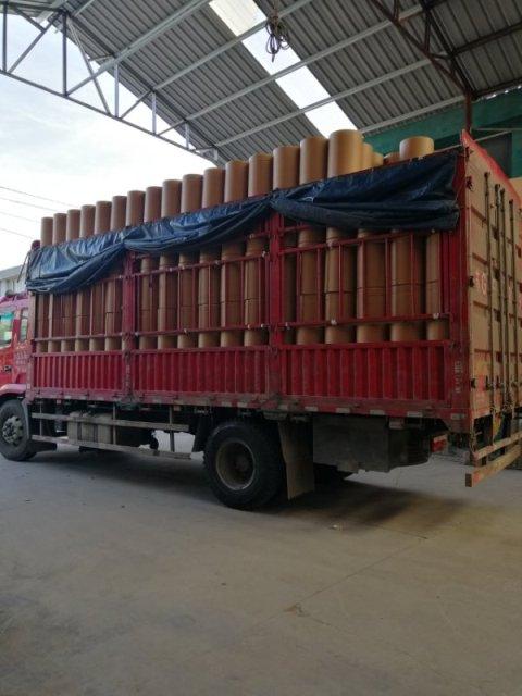 方纸桶批发商-南京哪里能买到合格的方纸桶