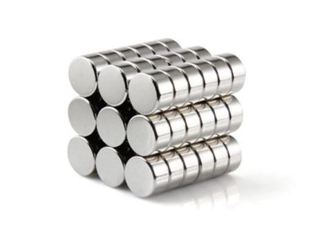 柱形磁铁厂家|广东可靠柱形磁铁提供商