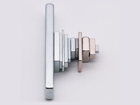 惠州条形磁铁-供应金石磁业价位合理的条形磁铁
