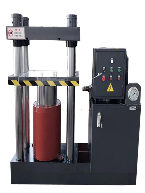 定制下頂式四柱液壓機 200噸四柱油壓機 金銀首飾壓制專用機