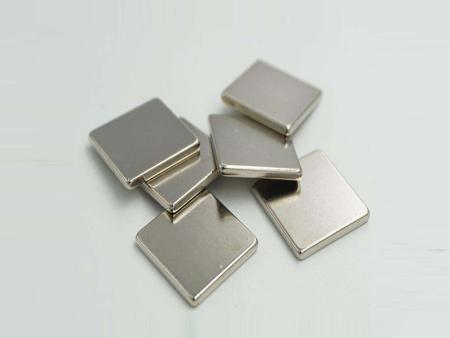 深圳方块磁铁_磁铁-金石磁业