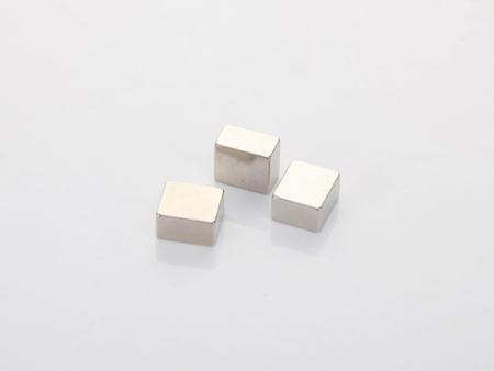 惠州方块磁铁厂家_金石磁业提供惠州地区具有口碑的方块磁铁
