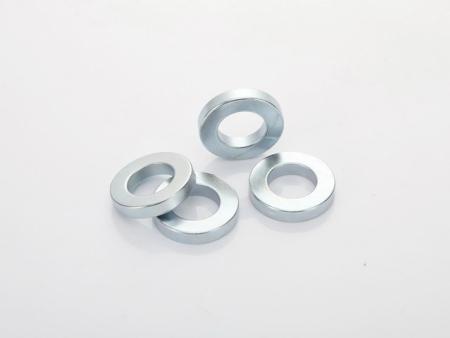 环形磁铁厂家-广东专业的环形磁铁