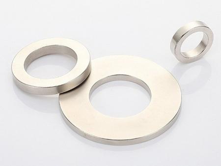 东莞环形磁铁生产厂家|广东良好的环形磁铁服务商