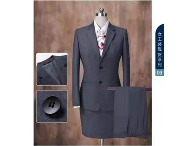 洛陽西裝定做多少錢-鄭州口碑好的服裝定制哪里找