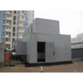 重慶專業的吸隔聲房_廠家直銷_噪音治理設備-凱駿環保科技