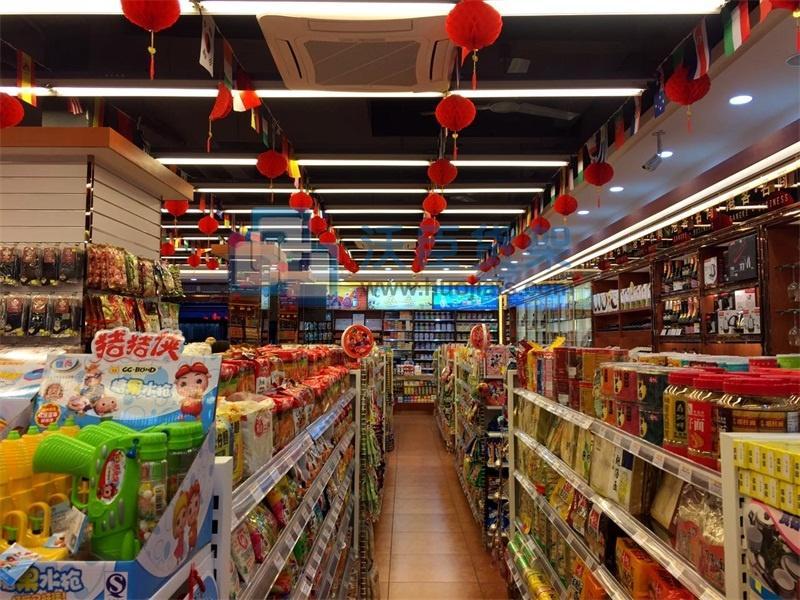 超市貨架-超市用的貨架訂做