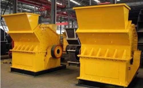 液压开箱制砂机——河南迪沃机械设备有限公司