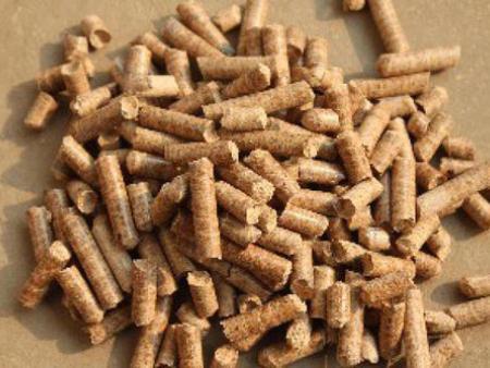辽宁生物质颗粒哪家好-生物质颗粒就选沈阳众禾