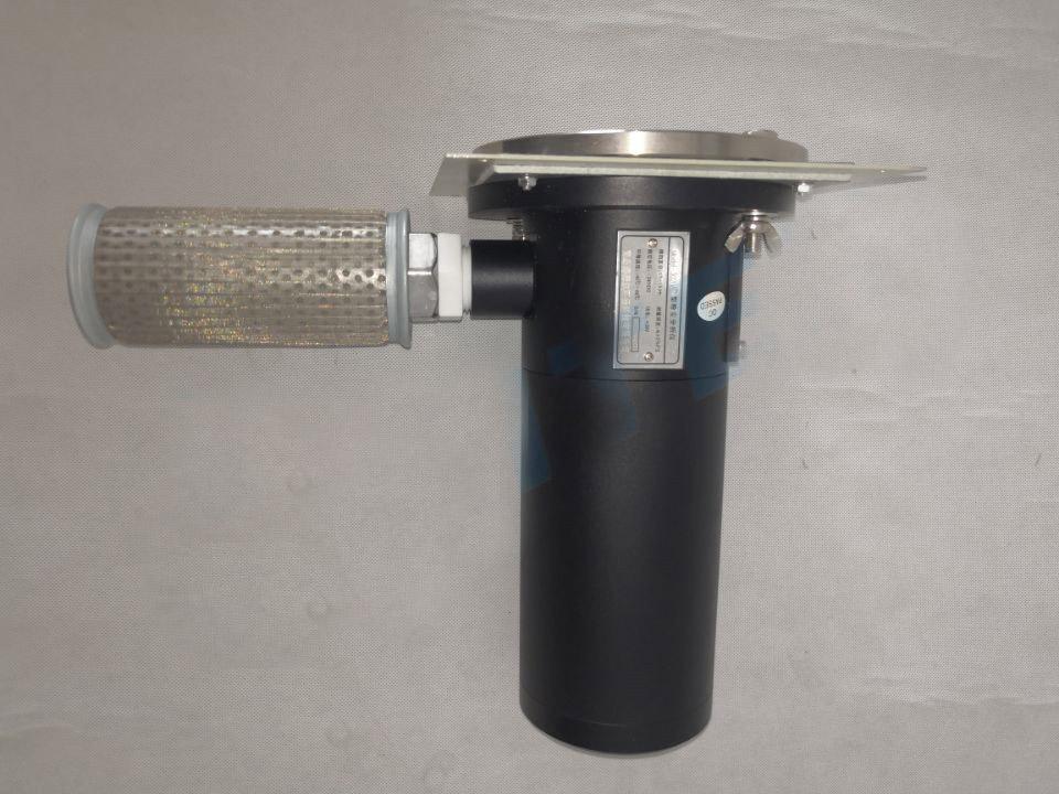 在線式煙塵監測儀_激光粉塵檢測儀_青島海特爾