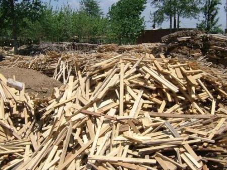 回收旧木头公司-专业的回收旧木头沈阳众禾生物质颗粒提供