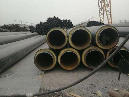 辽宁聚氨酯保温管批发-供应辽宁省耐用的聚氨酯保温管