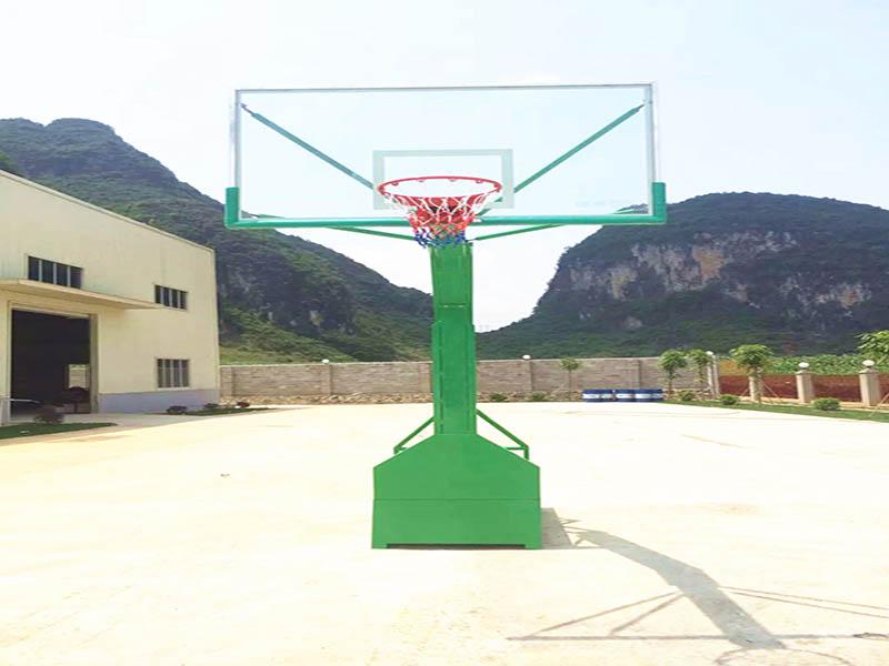 广西液压篮球架_南宁优良的广西地埋式篮球架供销