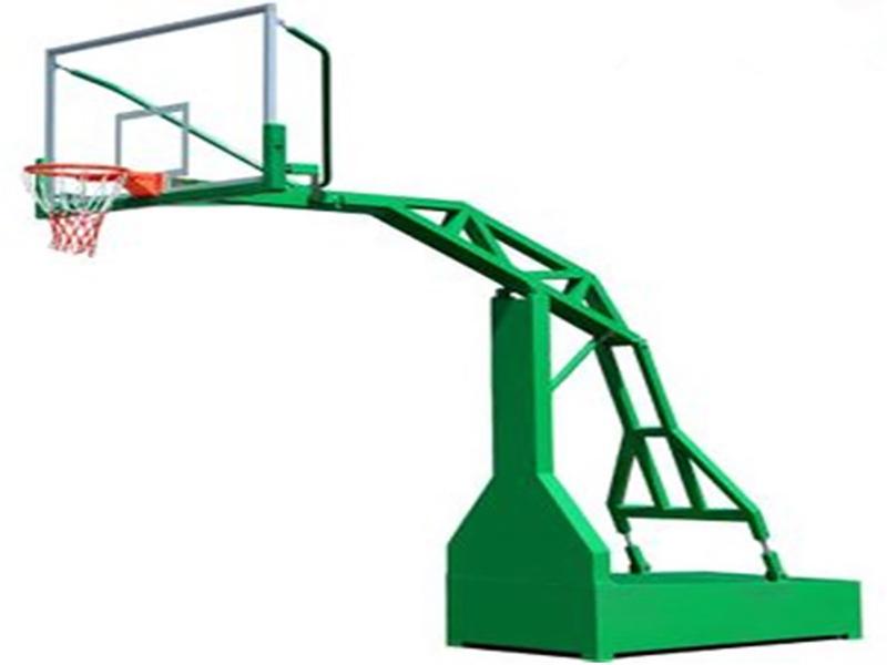 广西液压式篮球架批发-物超所值的移动篮球架尽在广西优冠体育