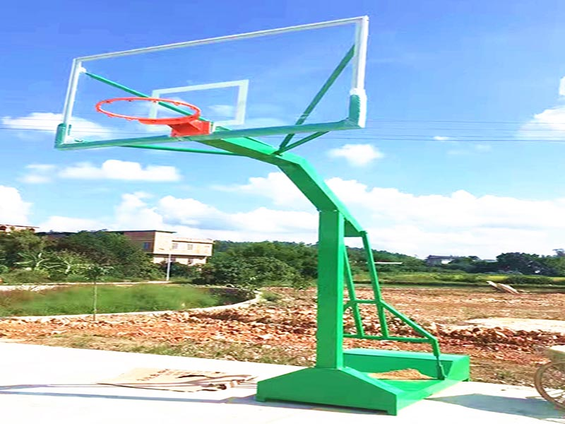 广西电动液压篮球架-广西优冠体育有品质的移动篮球架供应