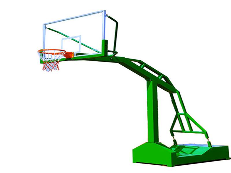 液压篮球架|广西优冠体育质量好的移动篮球架供应