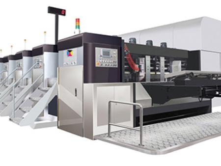 辽宁纸箱机械厂家-纸箱机械就选沈阳金星