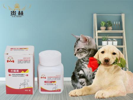 宠物营养品厂家:你帮过猫咪拉便便吗