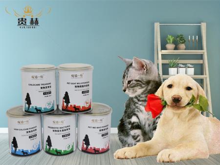 西藏宠物营养品厂家_临沂口碑好的宠物保健品厂商