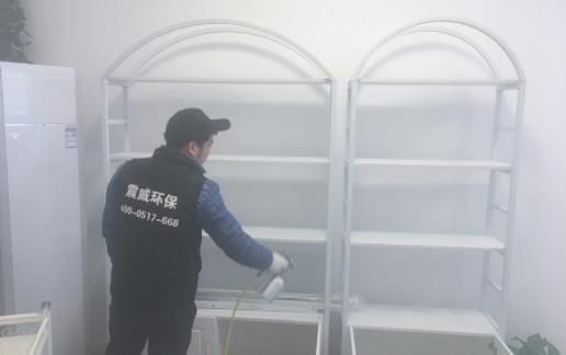 廣元室內空氣凈化_想買優惠的甲醛祛除劑,就來四川家宜凈節能環保科技