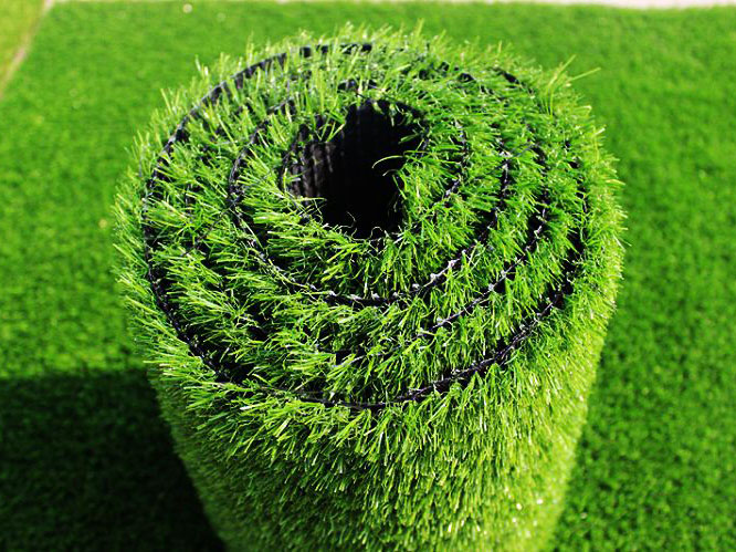 青海人造草坪_怎么挑选好用的西宁人造草坪