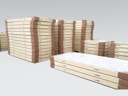 四川口碑好的聚氨酯冷库板-大量供应直销聚氨酯冷库板
