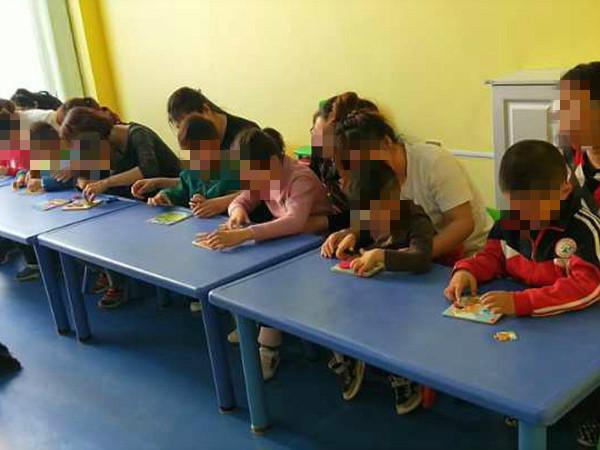 语言障碍训练-想找专业的语言障碍训练就来星语儿童智能教育