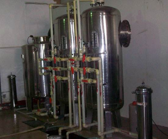 福建水处理药剂厂商|专业的中央空调水处理公司当选纳尔斯环保科技