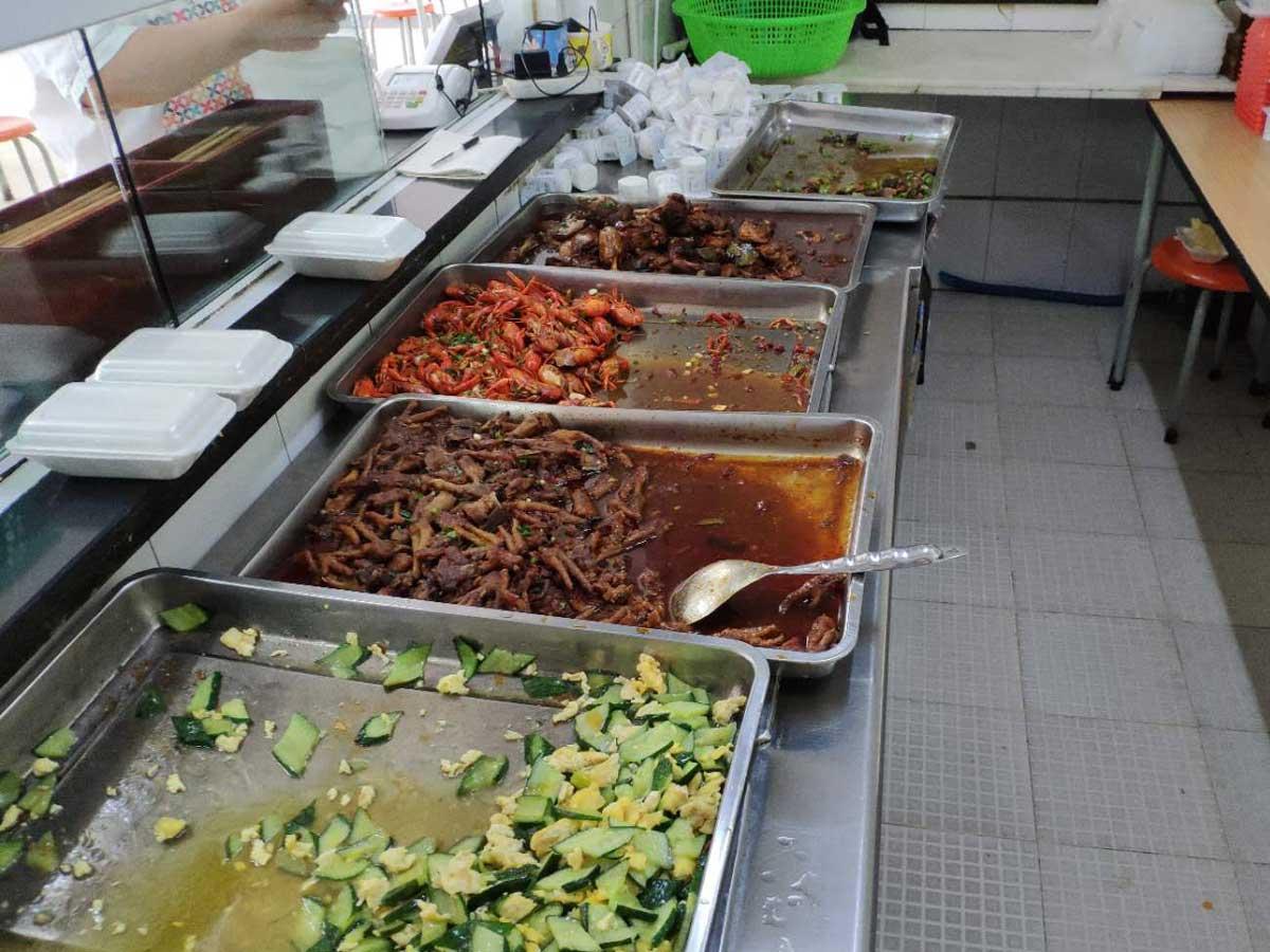 食堂承包公司-湖北专业的武汉宏俊世纪在哪