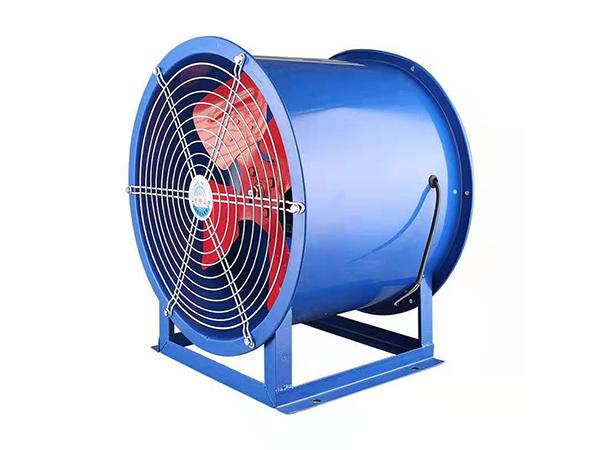 轴流风机批售 长沙长鼓环保设备供应价格合理的轴流风机