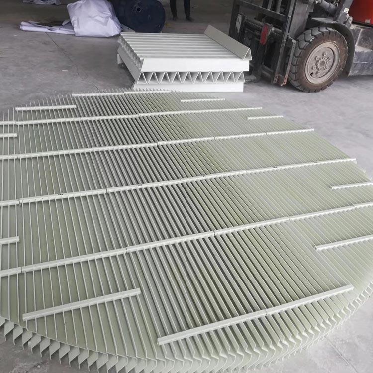 玻璃钢除雾器厂家-供应河北玻璃钢除雾器