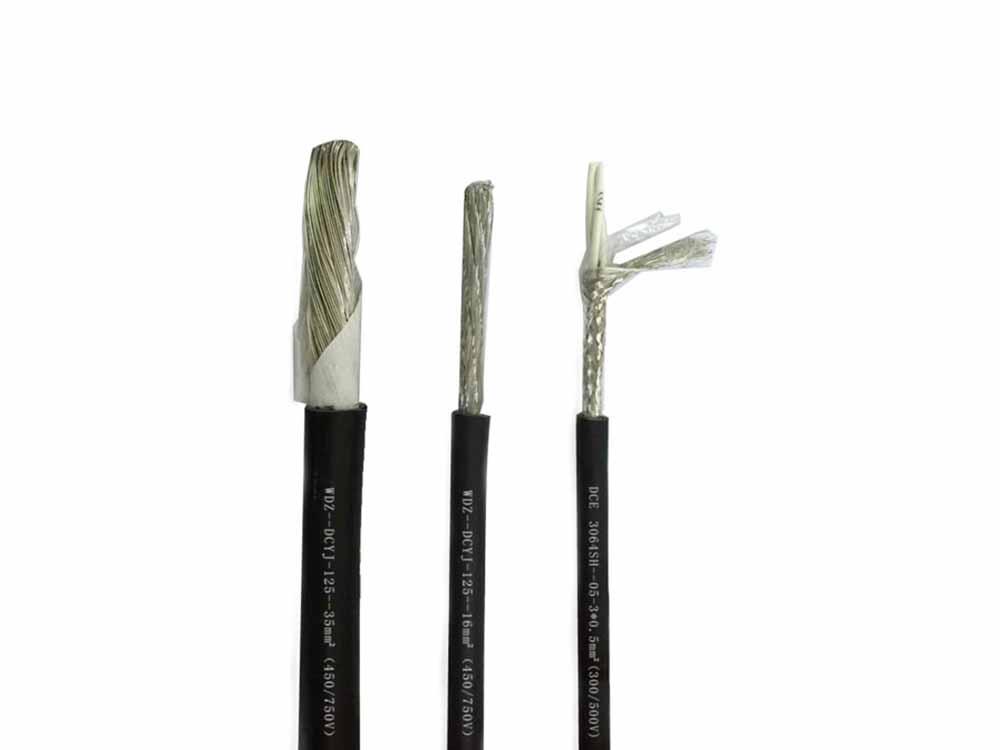 拖链线缆制造商-销量好的拖链线缆厂家直销