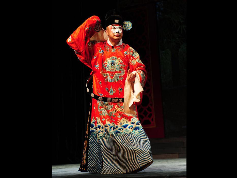 军乐团服装%定制京剧服装《京艺》戏剧服饰定做