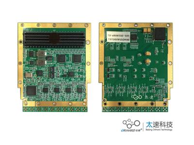 具有口碑的基于AD9253AD子卡直流耦合脈沖采集AD子卡在北京哪里可以買到|AD9253