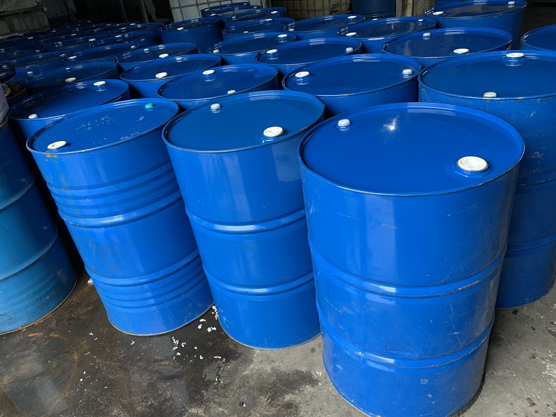 甲基含氢硅油制造商-恒基硅胶供应甲基含氢硅油
