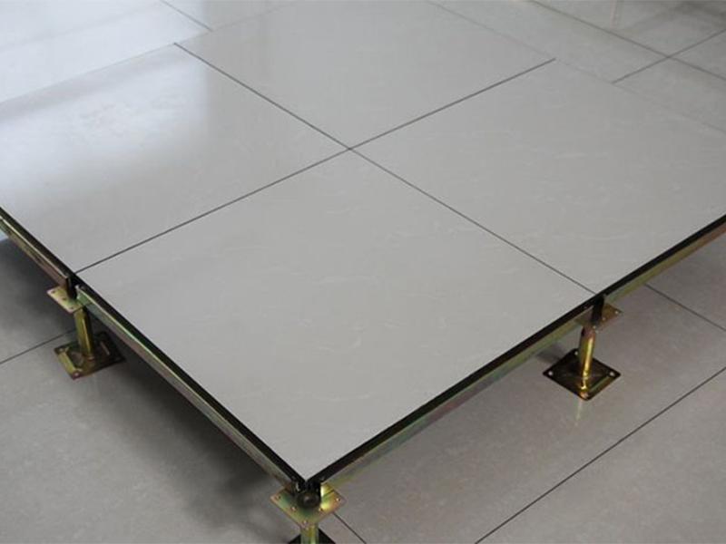 青海防静电地板哪家好-大量出售物超所值的青海运动地板
