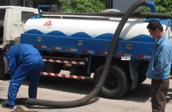 惠州专业的化油池清理 哪里有价格优惠的清理服务