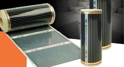 哈尔滨电热膜、吉林电热膜