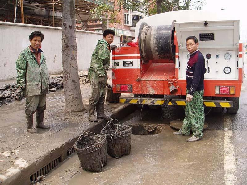 化粪池疏通服务-专业疏通服务服务欢迎您