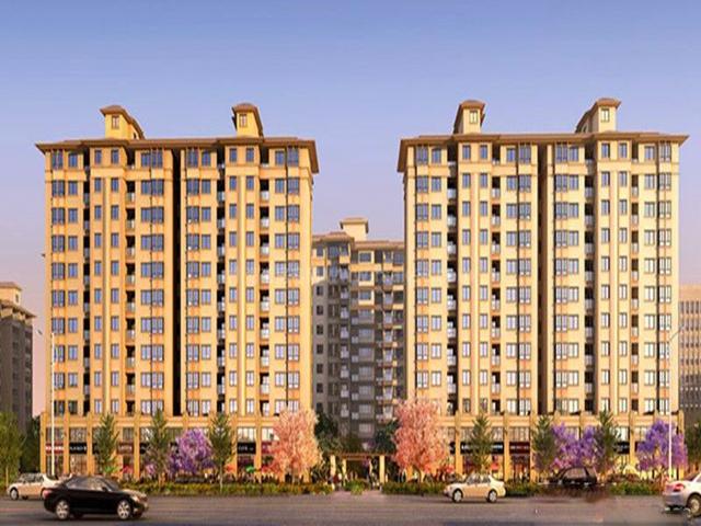 南悦城项目_东珠地产提供资深的南悦城公寓