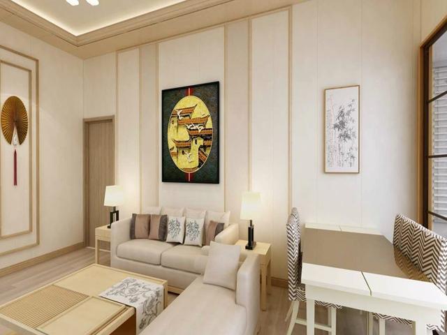 拎包入住公寓哪里买-东珠地产-南悦城公寓行业专家