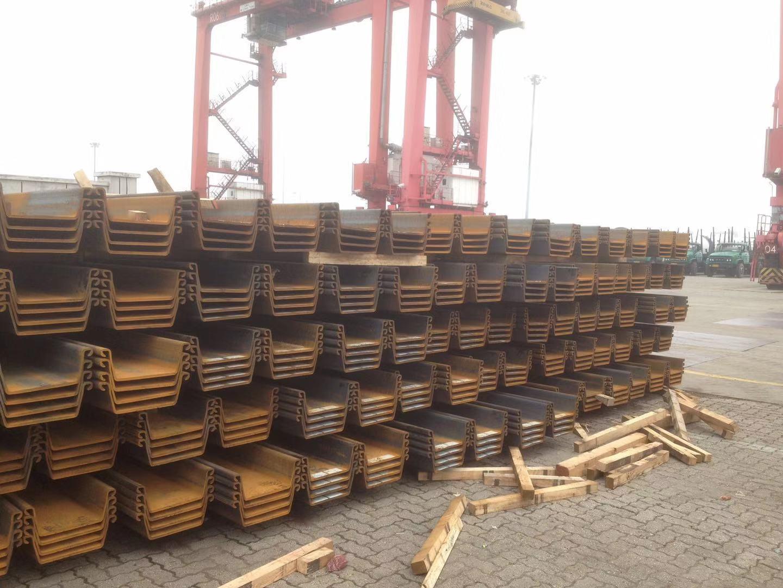 钢板桩租赁