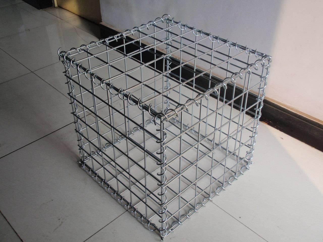無銹熔接石籠網的特點-甘肅批發價格-垚來絲網